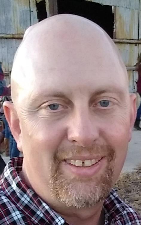 Pastor Shawn Drake